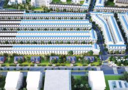 Khu dân cư Sài Gòn Centre Gate