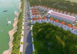 Vụng Hương Resort