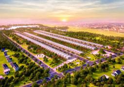 Khu dân cư Phú Mỹ Future City