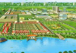 Khu đô thị Hương Sen Garden