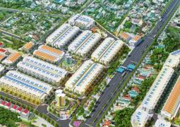 Epic Town Điện Thắng