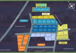 Khu dân cư nhà máy ALWELL - Phú Mỹ City 1