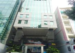 Bitexco Nam Long Building