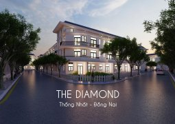 The Diamond Thống Nhất