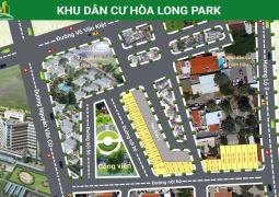 Hòa Long Park