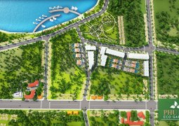 Phú Mỹ Eco Garden