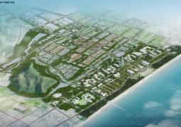 777 đô thị biển Tiên Trang