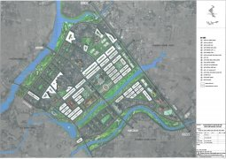 Khu đô thị mới Cẩm Văn