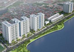 Nhà ở xã hội Him Lam Thượng Thanh