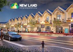 Khu nhà ở Bàu Bàng (New Land)