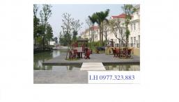 Chính chủ bán gấp biệt thự tại ĐTM Mỹ Đình II, DT 220m2, Từ Liêm LH 0977323883