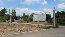 Ngân hàng thanh lý gấp 2 lô đất liền kề giá rẻ thổ cư 100% Tam Phước, Biên Hòa, LH 0907320955