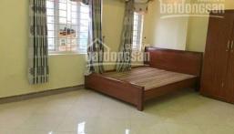 Cho thuê phòng chung cư mini mặt đường Nguyễn Khánh Toàn, cạnh công viên Nghĩa Đô LH 0987008506
