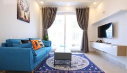 Cho thuê căn hộ nội thất đẹp Melody Vũng Tàu 1 & 2 phòng ngủ. Giá từ 8 đến 12 triệu/ tháng.