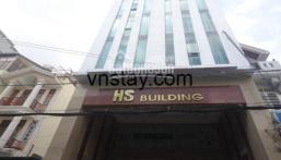 Văn phòng HS đường Nguyễn Thái Bình cho thuê, 38 - 42 - 76 m2