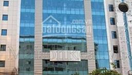 Cho thuê văn phòng tòa nhà Bảo Anh, Trần Thái Tông diện tích 100m2-200m2-280m2 giá thuê 220nghìn/m2