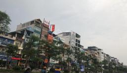 Bán nhà mặt phố Võ Chí Công, Q. Tây Hồ. DT 606m2, mặt tiền 23m vuông vắn, vị trí đắc địa