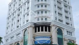 Cho thuê văn phòng mặt đường Dương Đình Nghệ. Diện tích 120m2 - 200m2, giá thuê 207 nghìn/m2/tháng
