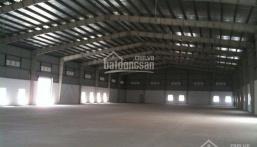 Bán xưởng 6100m2 ngay Tỉnh Lộ 8, Phú Hòa Đông, giá 30 tỷ