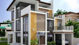 Cần bán nhà phố tự xây 8x18m, có hầm trệt, 3 lầu, áp mái sân thượng, giá rẻ. Call 0977771919