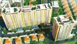 Gấp bán căn hộ full nội thất giá rẻ, DT 71 m2, LH 0902 676 929