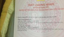 Nhận ký gửi mua bán đất KĐT Cienco 5, Mê Linh, Hà Nội. LH: 0987263315, Mr: Huy