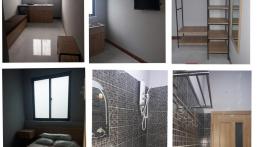 Cho thuê căn hộ mini Biên Hòa tại KDC Bửu Long, trang bị nội thất cơ bản
