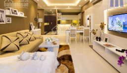 Bán căn hộ Sky Garden I, 81m2, 2PN, lầu cao, view đường, giá bán: 2.7 tỷ, sổ hồng, 0977771919