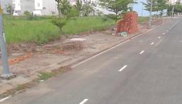 Bán đất MT đường Số 8 KDC An Phú Tây, Bình Chánh, đối diện trường Hoa Lan. SHR, 980tr, 0906827149