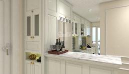 Cần bán gấp căn hộ chung cư The Prince, Phú Nhuận, 72m2, 2PN, full NT. Giá: 5 tỷ, 0933033468 Thái