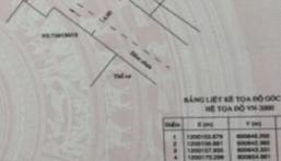 Đất 5x18m đất Lê Đức Thọ, P15, Gò Vấp, hẻm 8m thông, sổ hồng riêng, giá 5.75 tỷ, 0903016566