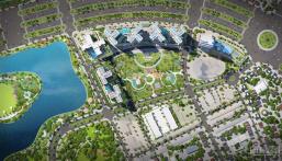 Eco Green SG thanh toán 30% nhận nhà, giỏ hàng trực tiếp CĐT, CK khủng. LH 0938.636.538