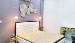 Hot, bán nhà sổ hồng công chứng ngay 6x16m (96m2) Huỳnh Tấn Phát, 4.25 tỷ full nội thất