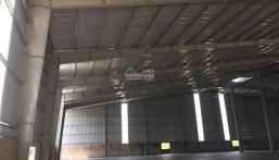 Cho thuê kho xưởng Tân Uyên, 3500m2, diện tích xưởng 2800m2, rộng rãi, kiên cố, giá 145 triệu/tháng