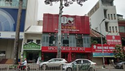 Bán nhà 83 Nguyễn Văn Trỗi, quận Phú Nhuận, DT 15mx28m, giá tốt 200 tỷ. 0904.29.33.63