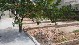 Bán đất thổ cư gần đường 32, Phùng, giá 10 tr/m2. LH: 0975. 669. 638