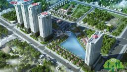 Chỉ từ 300 triệu để sở hữu ngay căn hộ 2 ngủ cạnh Aeon Hà Đông, FLC Garden City. LH 0987 051588