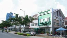 CHính chủ bán 1 cặp biệt thự Ngân Long, MT Nguyễn Hữu Thọ DT 10x21m, giá 28 tỷ căn LH 0903870766