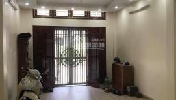 Cho thuê nhà riêng 60m2 hoàn thiện đẹp 4 tầng, khu Tổng cục 5 Tân Triều, mặt tiền 4m, đường rộng