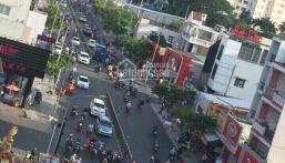 MTKD đường Hoàng Hoa Thám, Tân Bình 7.2 (7.7) x28m cấp 4, mặt tiền sáng, không lỗi. Giá 53 tỷ