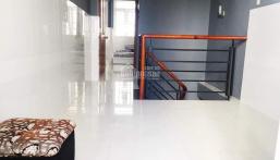 Nhà phố giá rẻ đường Bến Vân Đồn, Q4, TP. HCM
