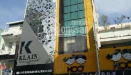 Căn duy nhất nhà phố mặt tiền An Dương Vương, Q. 5 kinh doanh phụ kiện xe ô tô giá chỉ 27 tỷ
