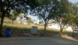 Cần bán gấp đất đường DX 065, Định Hoà, Thủ Dầu Một, 75m2/1,2tỷ, SHR, CSHT 100%. LH: 0934022125