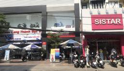 Bán nhà mặt tiền Lê Quang Định, Phường 1, Quận Gò Vấp (có sẳn hợp đồng thuê trên 100tr/tháng