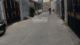 Nhà 1 lầu, hẻm xe tải 6m đường Tân Sơn Nhì, P. Tân Sơn Nhì, DT: 4x14m. Giá 5.7 tỷ