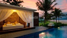 Chính chủ bán căn BT mặt biển Non Nước - Đà Nẵng, giá 40 tỷ, cho thuê 320 tr/tháng - LH: 0975674490