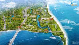 Mở bán GĐ 1 Mỹ Khê Angkora Park, đất ven biển đẹp nhất Quảng Ngãi