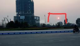 Bán đất Gleximco Bãi Cháy, Hạ Long, Quảng Ninh, DT 2000m2, xây 18 tầng, ô góc. LH: 0988.911.588