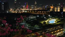 Bán căn hộ Sarimi 3 phòng ngủ, view thành phố cực đẹp, lung linh, đã có sổ. Giá bán 9 ỷ