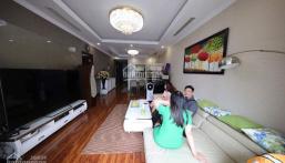 Cho thuê căn hộ chung cư Royal City, 130m2, 2 phòng ngủ, đủ nội thất. LH: 0979.460.088